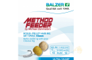Balzer Method Feeder Fertighaken Boilie - / Pellet Hair...