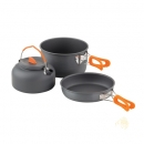 Chub 3 PCS Cookware Set
