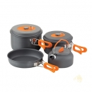 Chub All In One Cookware Set