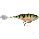 DAM Effzett Crazy Vibe 6cm 14g - Perch