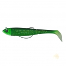 DAM Effzett Kick-S Minnow Weedless 20g Pike