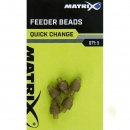 Fox Matrix Feeder Beads Qick Change