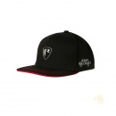 Fox Rage Shield Flat Peak Baseball Cap
