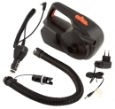 Fox Rechargeable Air Pump / Deflator 12V/240V