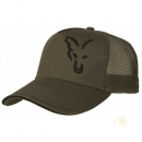 Fox Trucker Cap Green Black