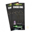 Korda Chod Rig Long Barbed Choddy Size 6