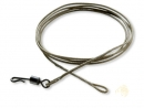 Pro Carp Leadcore with Quick Change Swivels 80cm - 2 Stk.