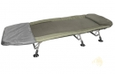 Spro Strategy Low Profile Bed with Fleece Mattress