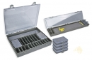 Spro Strategy Tackle Box 34,5 x 25,5 x 6cm