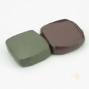 Taska Baseline Tungsten Putty 15g Green & Brown
