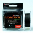 Vorteks Feeder Braid Sinking 0,08mm - 5,9 Kg - 150m