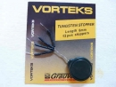 Vorteks Tungsten Stopper 6mm - 12 Stk.