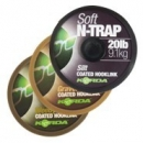Korda N-Trap Gravel Brown Soft 20 lb / 9,1 Kg
