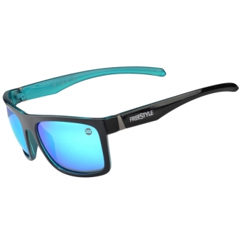 Spro Freestyle Shades Poly Brille H2O Sonnenbrille