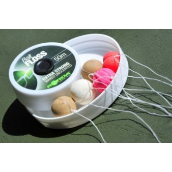 Korda Bait Floss Extra Strong 50m