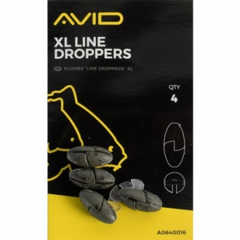Avid Carp XL Line Droppers