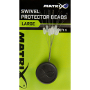 Fox Matrix Swivel Protector Beads