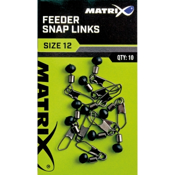 Fox Matrix Feeder Snap Links