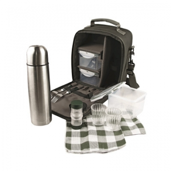 MAD Carp Picknick Set for 2