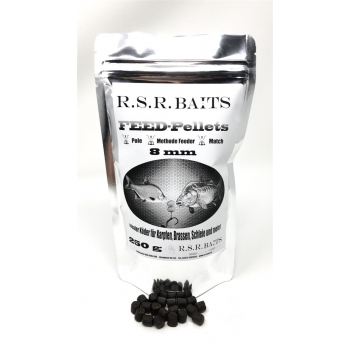 RSR-Baits Feed Pellets 8mm