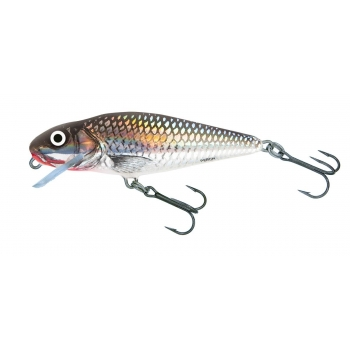 Salmo Perch 8 Holographic Grey Shiner