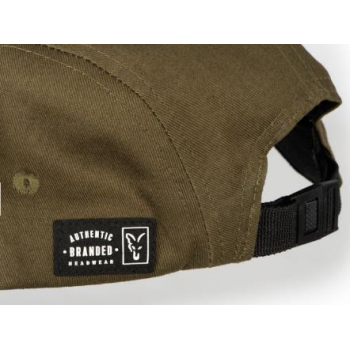 Fox Khaki Camo Volley Cap