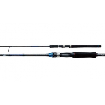 A-TEC Crazee Heavy Rock Fish S862H