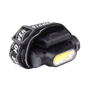 Spro Power Catcher LED Cap-Light Kopflampe