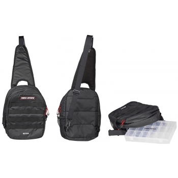 Spro Power Catcher Sling Bag