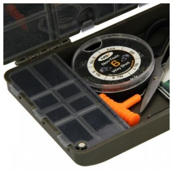 NGT Box System XPR Tackle Box