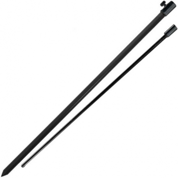 Zfish Bank Stick Black 50-90cm