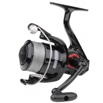 Spro Power Catcher Reel 2000