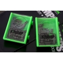 Korda Krimps Small  0,6 mm - 50 stk