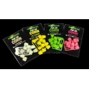 Korda Pop-Up Corn IB-Flavour Yellow + Free Hair Stops 12...