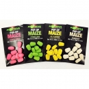 Korda Pop-Up Maize Fruity Squid  + Free Hair Stops 10 Stk.