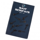 Nash Bait Screws 10Stk