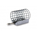 Fox Matrix Wire Cage Feeder ( Black ) Size Medium / 40g