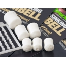 Korda Pop-Up Dumbell Banoffee + Free Hair Stops White  12 mm