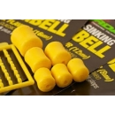 Korda Pop-Up Dumbell IB-Flavour + Free Hair Stops Yellow...